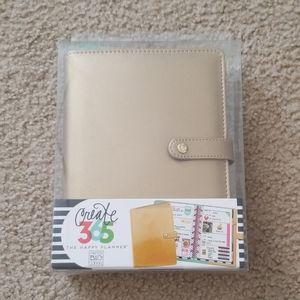 🎀 2 for $20 🎀 BAMBI Deluxe mini planner cover